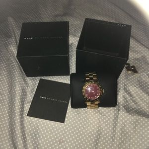 😍 Marc by Marc Jacob watch ❤️💕